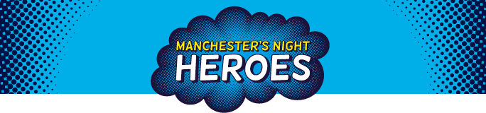 Manchester Night Heroes